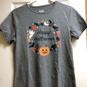 Halloween Shirt Size S
